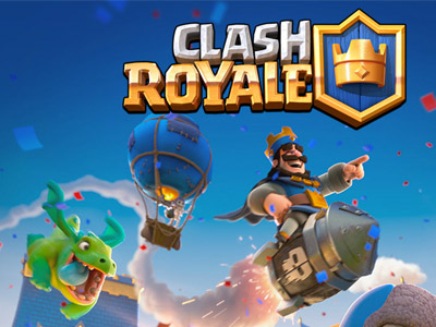 Clash Royale Exciting Card Games