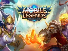 Mobile Legends Fun and Exciting Game