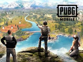 PUBG Mobile Discover New Map